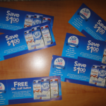 Silk Soy Milk: One FREE Coupon and Five $1.00/1 Coupons Giveaway