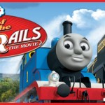 Kidtoons: Thomas Hero of the Rails Giveaway (closed)