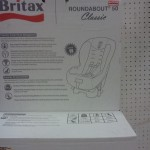 Target Baby Clearance – Britax Seats Marked 50% Off!