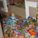 Target Toy Clearance: 75% Off in Northern Atlanta Suburbs & Charlotte, NC