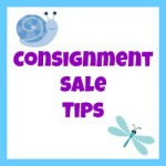 Consignment Sales:  Great Way For Extra Cash!