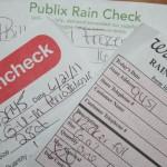 rain check 754