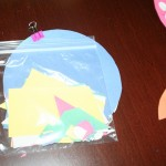 Construction Paper Fish 970