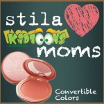 Stila Kidtoons Moms