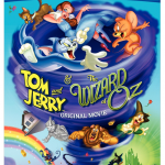 Now Available on DVD Tom and Jerry & The Wizard of Oz (Review)