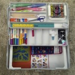 Crafty Tuesday: Crusty to Crafty Supply Organizer