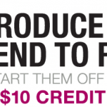 *Hot* Get a $10 Credit for Signing Up with RueLaLa