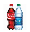Save $1.00 on 2 Coke Products (20 oz) with this Printable Coupon