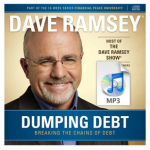 Free Dave Ramsey MP3 Download – Available Through 09/18