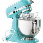 #Win a Kitchen Aid Stand Up Mixer in our #Giveaway (closed)