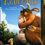 The Gruffalo DVD #Giveaway (closed)