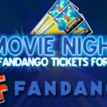 Fandago Movie Tickets $6.00/each- 50% savings