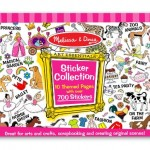 Save 69% on Melissa & Doug Sticker Collection – Only $5.35