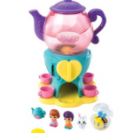 Squinkies Tea Set