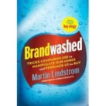 Brandwashed: Tricks Companies Use to Manipulate Our Minds and Persuade Us to Buy only $13.99 at Amazon