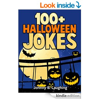 halloween jokes 100