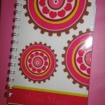 ink garden notebook 1237