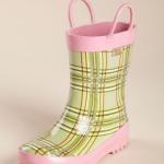 pluie boots