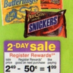 Halloween Candy only $0.49 at Walgreens!