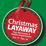 Walmart Christmas Layaway Through December 16