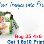 More Rite Aid Photo Freebies!  (Free 8×10 with Free 4×6's)