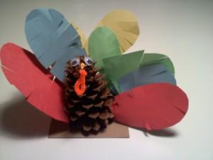 Turkey Craft Finished 1