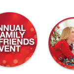 Kmart Family and Friends Event | Save 10 to 20 Percent on Sunday November 6