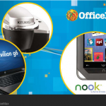 office max living social