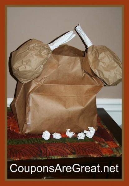 how to make a stuffed turkey howtobasic