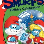 Tis the Season forThe Smurfs Holiday Celebration Collection Now on DVD