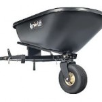 Sears:  Zero Turn Dump Cart over 70% off!