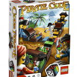 Lego Pirate Code Game Only $7.69