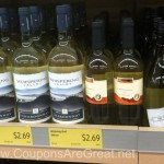 Toasting the Season with Award Winning, Frugally Priced Aldi Wines