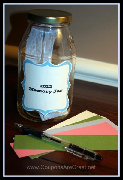 memory jar 2012