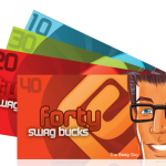 Swag Bucks Collector Bills are Back!