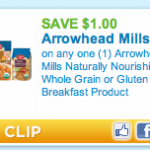 arrowhead mill gluten free coupon
