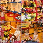 build a bear selections