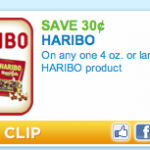 Haribo Gummy Candy only 67 Cents at Walmart!