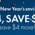 Kroger Shoppers: Load a Free $4 E-Coupon Credit to Your Shopper's Card!