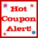 Hot Coupon Alert