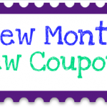 New Month New Coupons: Muir Glen, Cascadian Farm, and More!
