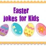 Easter Jokes for Kids