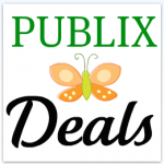 Publix Deals Through September 5