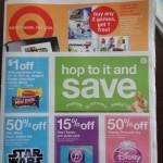 Target: Save 50% on Star Wars Boys' Action Toy, Disney Princess Toy, Fisher Price, Mega Bloks