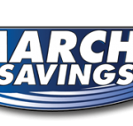 kroger march to savings