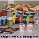 march 15 kroger shopping trip