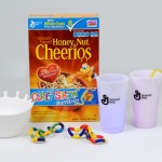 Big G Cereal and Curvy Straws Giveaway (ends 05/01)