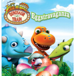 Dinosaur Train Eggstravaganza DVD Giveaway (Closed)