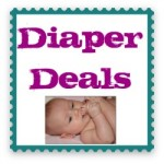 Best Diaper Deal Prices Through May 12