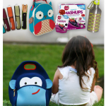 Save 50% on Eco-Friendly Toys and Food